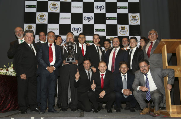 foto 6 PREMIACION CAMPEONATO MEXICANO DE RALLIES 2016 INTERCLUBES CAMPEON RAC RALLY AUTOMOVIL CLUB ©ANTONIO SANCHEZ FLORES IMG_9835