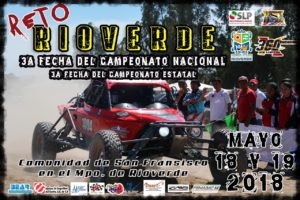 POSTER RIOVERDE