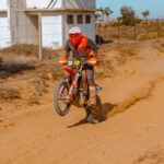 fabricio off road enduro
